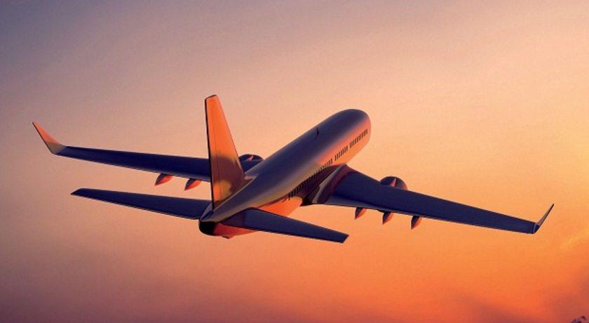 Bilhetes de avião online