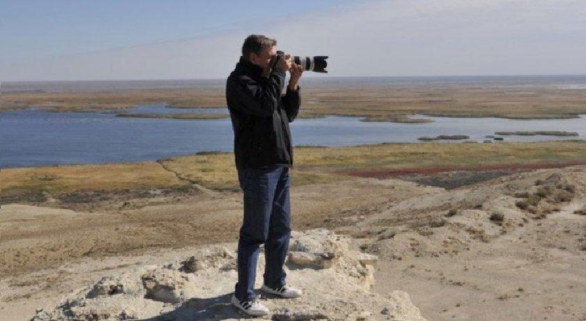 Expedição fotográfica pelo Uzbequistão
