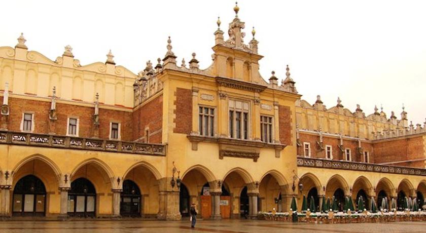 Viagem à Polónia